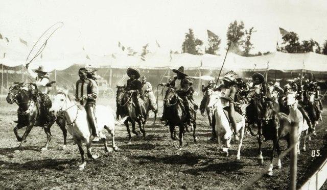 The Wild West Show