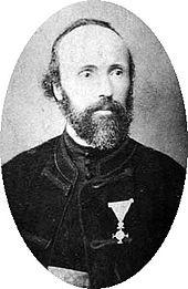 Milutin Tesla, Nikola's father