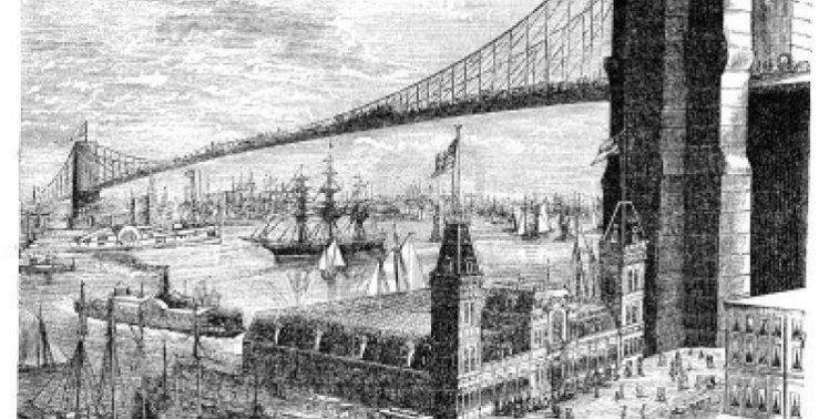 New York - 1884