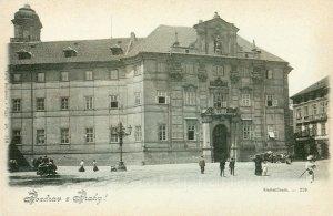 Charles-Ferdinand University