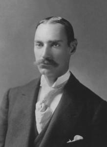 John J. Astor IV