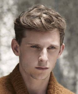 Played by Jamie Bell