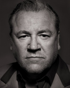 Played by Ray Winstone