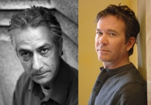 Played by David Strathairn or Timothy Hutton
