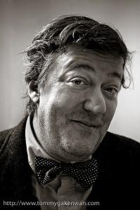 Stephen Fry as Lord Ashweather Cett