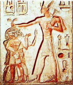 egyptian giant