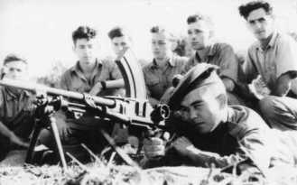 the-palmach-in-training