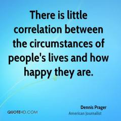 dennis-prager-dennis-prager-there-is-little-correlation-between-the