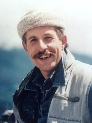 Randy Shughart